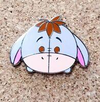 Disney Tsum Tsum mystery pin pack Eeyore only