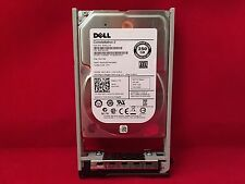 "Dell Seagate 250GB 7.2K SATA 6Gbps 2.5"" Hot-Plug HDD Model ST9250610NS DPN DNTWD"