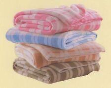 Couvertures traditionnels en polyester pour le lit