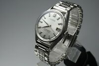 Vintage 1966 JAPAN SEIKO 83 SEIKOMATIC-R 8325-8000 39Jewels Automatic.