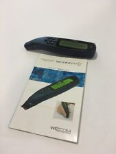 NEW Wizcom WRP2 ReadingPen 2 Reading Assistive Fully Portable Scanning Pen