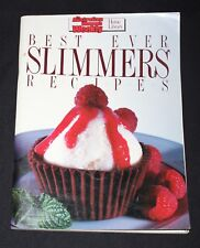 Womens Weekly BEST EVER SLIMMERS recipe cookbook weight loss recipes