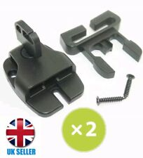 2x HOT TUB SPA JACUZZI COVER EASY REPLACEMENT BUCKLES CLIPS FASTENERS UK SELLER