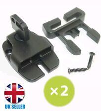 2x vasca idromassaggio SPA Idromassaggio Cover una facile sostituzione Fibbie clip di fissaggio UK Venditore