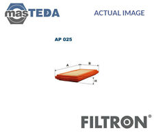 FILTRON ENGINE AIR FILTER ELEMENT AP025 I NEW OE REPLACEMENT