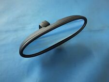 BMW Mini One/Cooper/S Manual Dimming Rear View Mirror (Part #: 9134358)