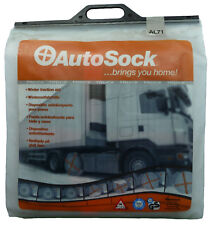 Camion al71, AUTOSOCKS, voiture Sock, Snow Socks, Chains, hiver Traction Aid, Tyre