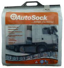 Truck AL71, Autosocks, Auto sock, Snow socks, Chains, Winter Traction aid, Tyre