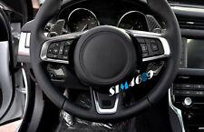 2015-2017 for Jaguar  XE X760 New Carbon Fiber Inner Wheel DSG Paddle Extension
