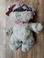 Princess Kneesaa The Ewok Star Wars Plush 1983 Kenner