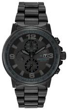 Citizen Men's Eco-Drive Nighthawk Watch - CA0295-58E