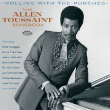 Various Artists, All - Rolling with the Punches: Allen Toussaint Songbook [New C