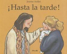 HASTA LA TARDE-ExLibrary