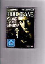 DVD - Hooligans / #12888