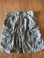Boy Scouts Of America Bsa Centennial Green Uniform Shorts Adult Small