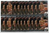 x20 TYRESE HALIBURTON 2020-21 Prizm Draft Basketball #10 Rookie card lot/set hot