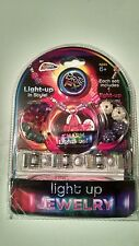 Light Up Jewelry - Brite FX - Light Up In Style!