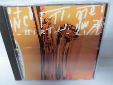 DAVID SANBORN ~ UPFRONT ~ E261272 ~ 1992 ~ LIKE NEW CD
