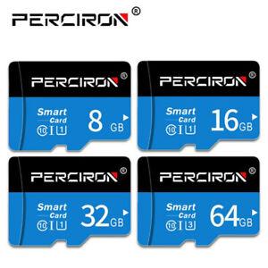 MicroDrive SD Speicherkarte Adapter 16GB 32GB 64GB 128GB Memory Card 100MB/s