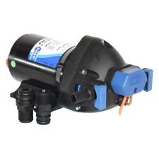 Jabsco Parmax 2.9gpm automatico acqua pressione Pompa 15/25 PSI 31395-0292