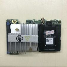 PERC H710P MINI TY8F9 TTVVV N3V6G RAID 6G 1GB BATTERY DELL POWEREDGE SERVER R320