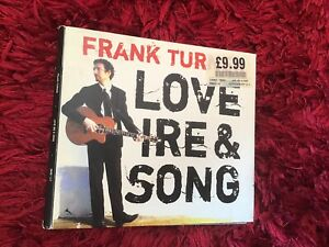 Frank Turner - Love Ire And Song/The First Three Years (2009)