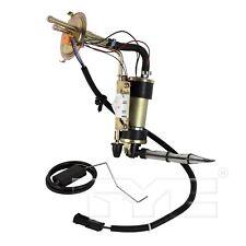 Fuel Pump Module Assembly TYC 150119 fits 97-02 Jeep Wrangler 4.0L-L6
