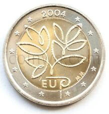 Finland 2 euro 2004 EU Enlargement(#1407)