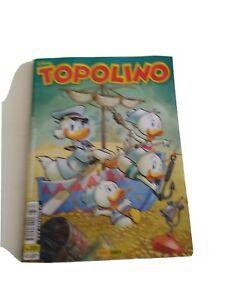 Topolino no.3326 Walt Disney Comic Italian pre-owned