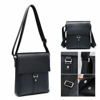 Unisex Stylish Messenger Bag Office Tablet Work Satchel Bag Shoulder Bag M1611