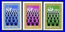 PORTUGAL 1971 MISSIONARIES & SHIP MNH  RELIGION