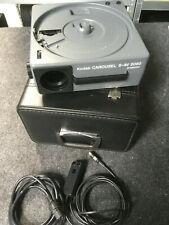 Kodak Carousel S-AV 2050