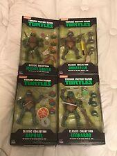 "Teenage Mutant Ninja Turtles Classic Collection ""The Secret of the Ooze"" 1991"
