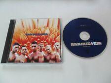 Rammstein - Herzeleid (CD 1995) Germany Pressing