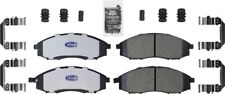 Disc Brake Pad Set-4WD Front Magneti Marelli fits 2003 Nissan Frontier