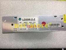 LD55W-D-Z 55W power  input 220V 0.7A dual output positive and negative 15V 2A