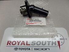 Toyota FJ Cruiser Tacoma 4Runner Tundra Thermostat 4.0L Genuine OE OEM