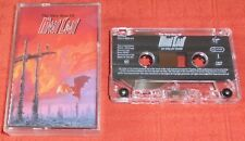 MEAT LOAF - UK CASSETTE TAPE - THE VERY BEST OF MEATLOAF (GREATEST HITS)