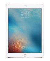"Apple iPad  Pro 32GB Wifi + cellular 9.7"" EE"