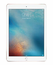 Apple iPad Pro NEW SEALED 32GB, Wi-Fi + Cellular (Unlocked), 9.7in - Rose Gold