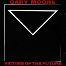 Gary Moore Victims of the future (1983) [CD]