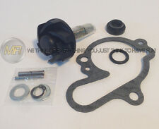 PER Yamaha DT R 50 2T 2008 08 KIT REVISIONE POMPA ACQUA RICAMBI  AA00789 MOTORPA