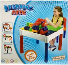 Learning Desk Toy Set No.Ar811-5M (1013)