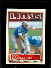 1983 TOPPS #61 GARY DANIELSON NM LIONS DP  *X4097