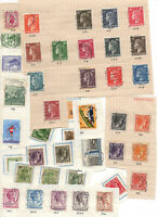 Timbres Luxembourg