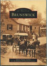 Brunswick [Images of America Series] 1998 SC Book