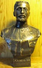 KAPPEL COMMANDER OF RUSSIAN WHITE FORCES  BRONZE BUST
