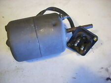 MERCEDES W111 220 S 250 280 SE MULTI SPEED HEATER DEFROSTER VENT FAN MOTOR