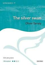 The silver swan, Tarney, Oliver,  Paperback