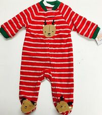 2e4e81c107d2 Carter s Holiday Fleece Unisex Clothing (Newborn - 5T)